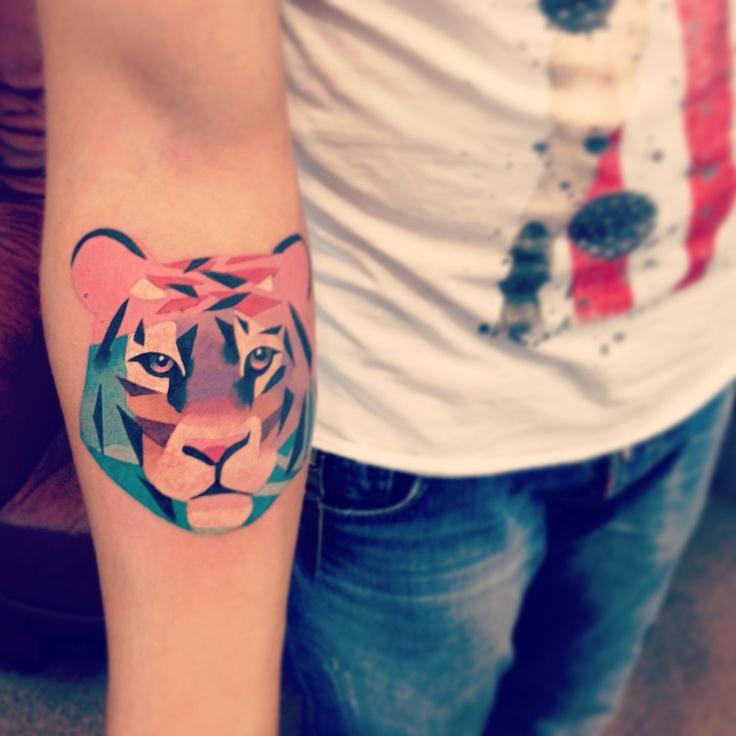 Tatuajes Rusos La Nueva Tendencia En Instagram Actitudfem
