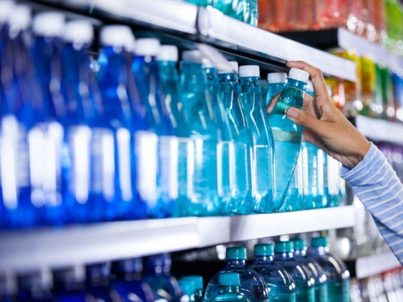 buying cheap well known better Agua alcalina: para qué sirve, beneficios y si realmente es ...