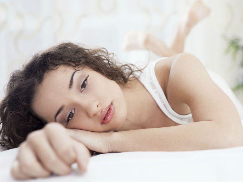 disfunción de la excitación sexual femenina