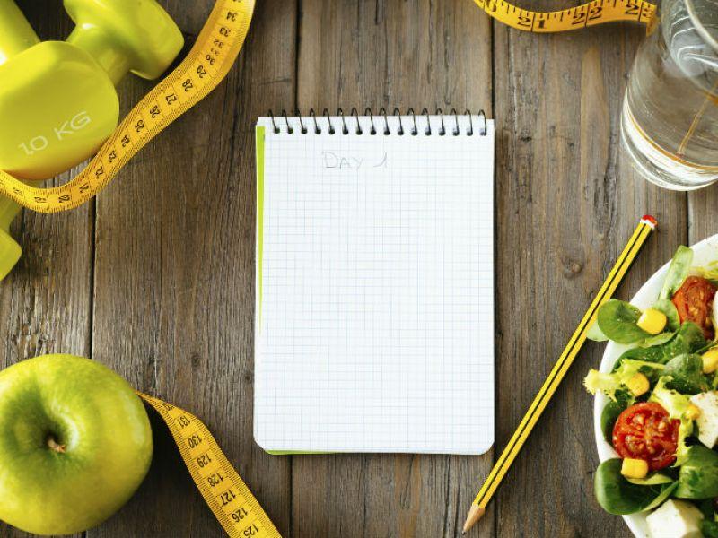 bajar de peso sin esfuerzos