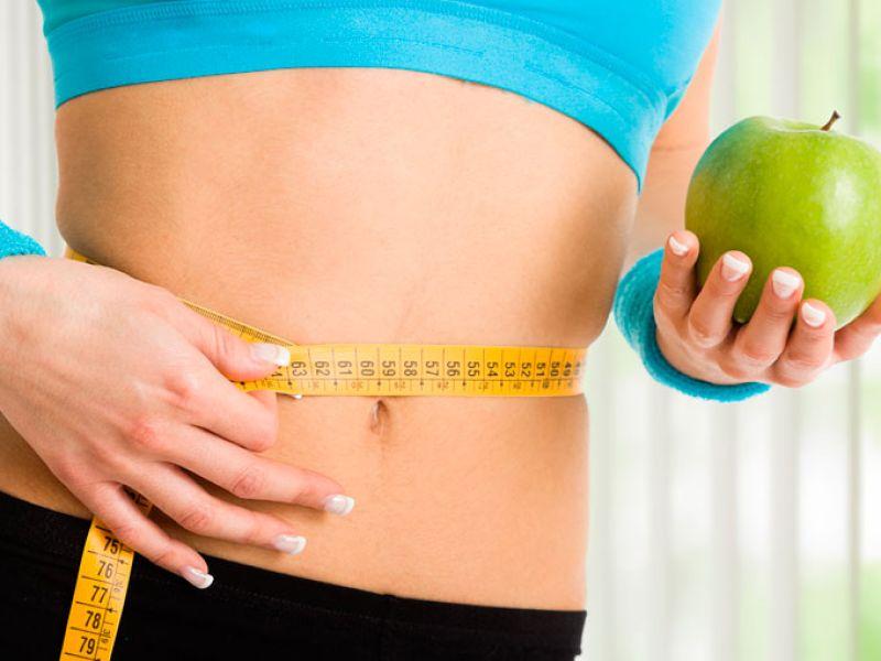 ¿Cómo mantengo mi pérdida de peso?