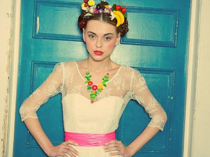 10 Vestidos De Novia Al Estilo Mexicano Que Amarás Actitudfem