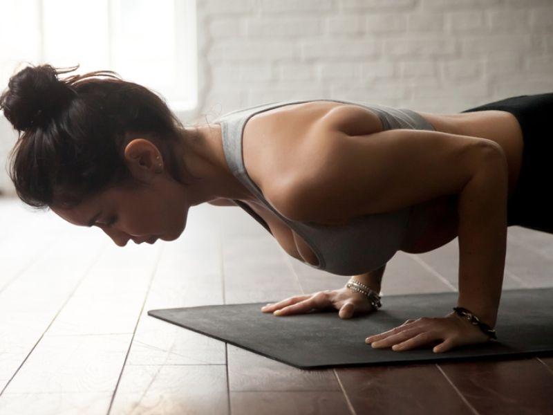 que ejercicios hacer para adelgazar y tonificar
