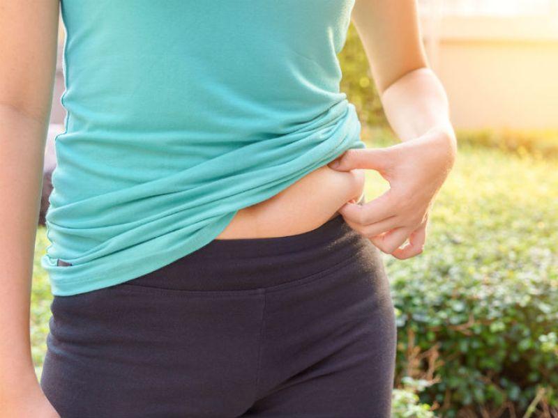 quiere perder grasa de forma rápida y segura