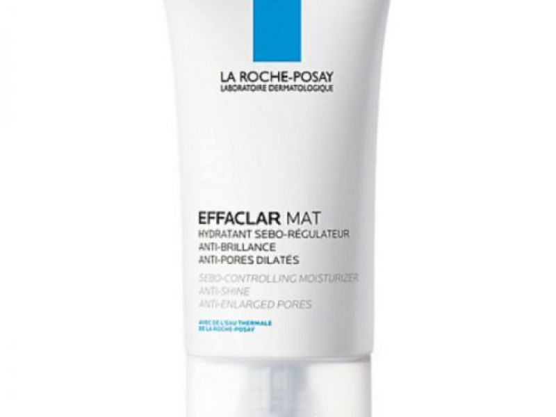 Cremas hidratantes para piel grasa de marcas dermatológicas