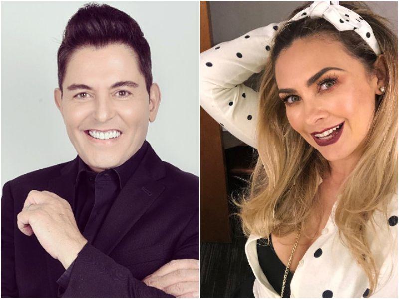 Ernesto Laguardia Se Transforma En Mujer Y Se Ve Igual Que