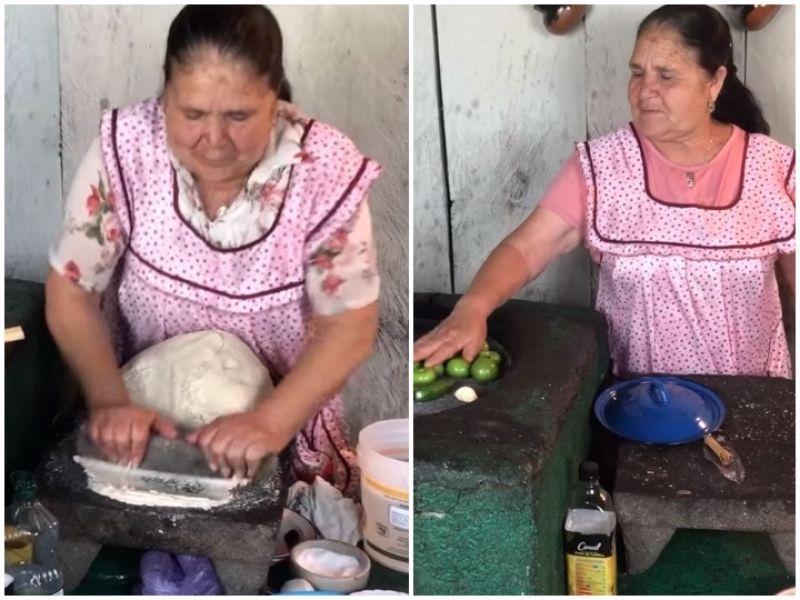 De Mi Rancho A Tu Cocina El Canal De Youtube De Una Abuelita