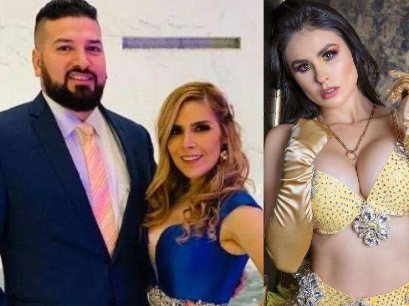 Américo Garza y Fabiola Martínez relación y separación | ActitudFem