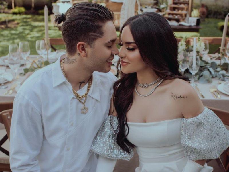 Kimberly Loaiza anuncia su nuevo embarazo con Juan de Dios Pantoja |  ActitudFem