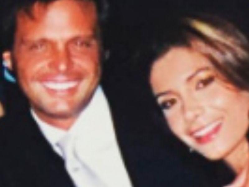 Quién es Paola en la serie de Luis Miguel? El romance con Paty Manterola  que no recordabas | ActitudFem