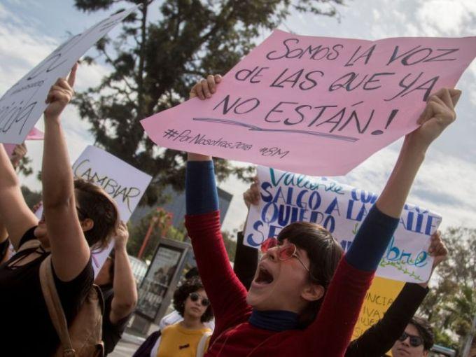 Frases Feministas Para Carteles Y Pancartas Por Si Vas A