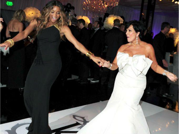 Fotos de la boda de kim kardashian actitudfem for Decoracion navidena casa kim kardashian