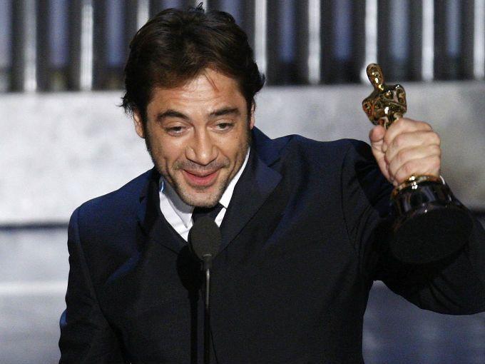 Javier Bardem es el primer actor español que estuvo nominado a un premio Oscar, y el primero en ganarlo, 8 años más tarde, por su papel en Sin lugar para los débiles.