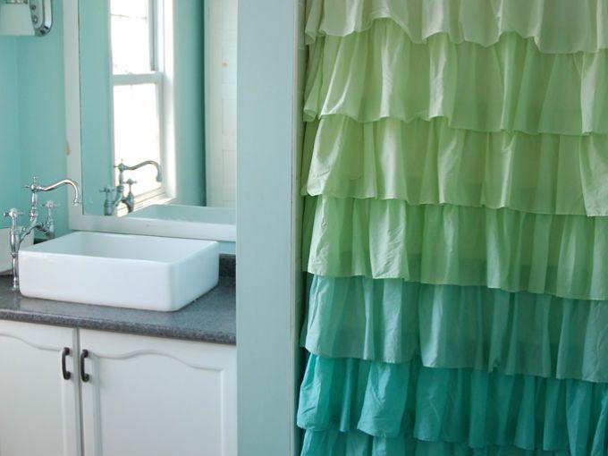 Cortinas de ba o soyactitud for Accesorios para cortinas de bano
