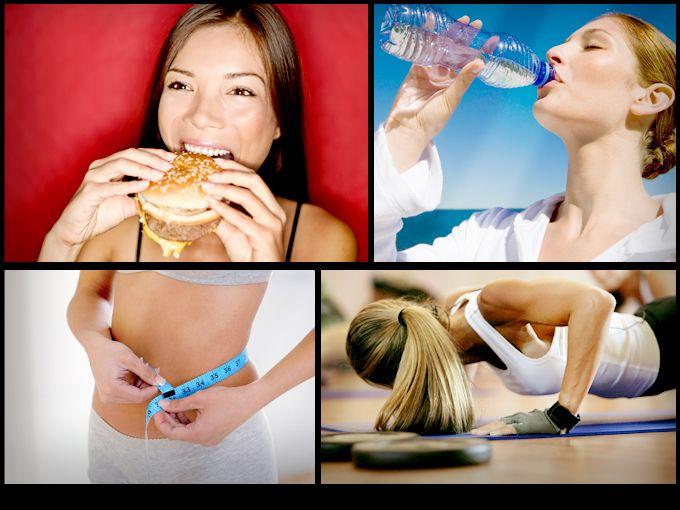 Las vacaciones de verano ya están cerca, así que te vamos a ayudar a que pierdas peso de manera fácil. Checa los tips.