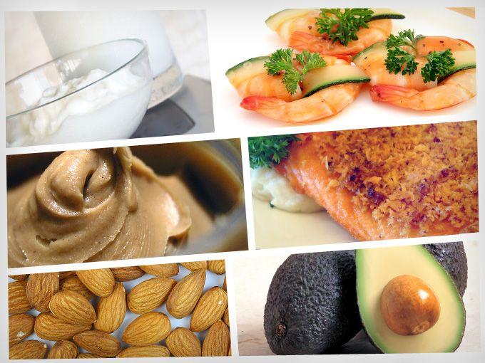 Subir de peso implica hacer una dieta balanceada con ciertos alimentos que ayudan a aumentar esos kilitos extra que te faltan. Aquí te presentamos a tus mejores aliados: