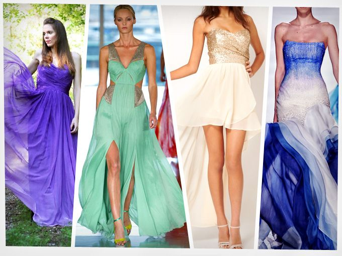 vestidos para boda en playa | ActitudFem