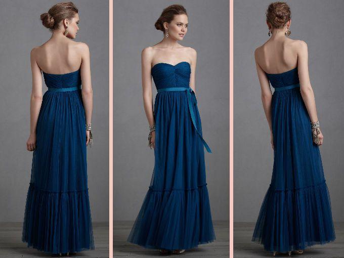 013a0cf9e Accesorios para vestido strapless azul rey - Vestidos verano