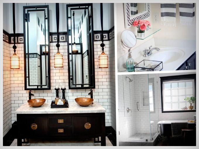 Como decorar el ba o soyactitud - Como decorar el bano ...