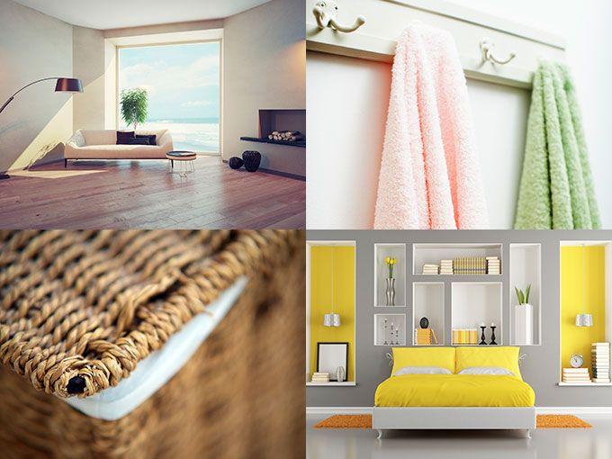 8 cosas que puedes hacer para tener la casa siempre linda | ActitudFem
