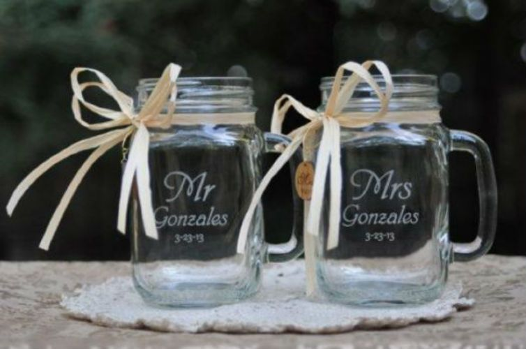 Recuerdos originales para regalar en tu boda soyactitud - Cosas para preparar una boda ...