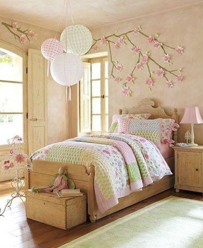 Como decorar el cuarto de mi hija soyactitud for Como decorar el cuarto de mi hija