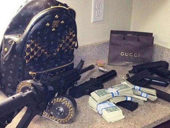 Estas Cuentas De Glorificación Al Narco Sólo Nos Causan