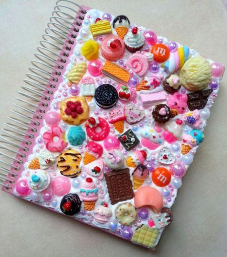 Book Cover Decoration For Kids : Accesorios kawaii que no queremos necesitamos soyactitud