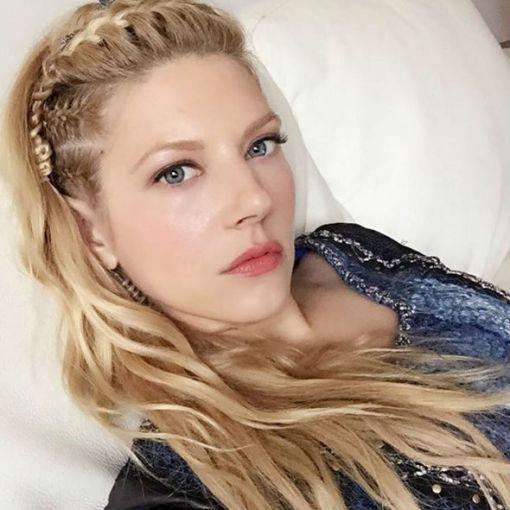Corte De Pelo Vikingo Mujer Cortes De Pelo Elegantes 2018