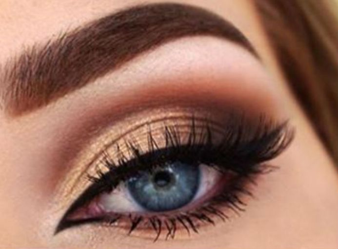 Sombras perfectas para tu tono de piel soyactitud - Tonos de colores ...