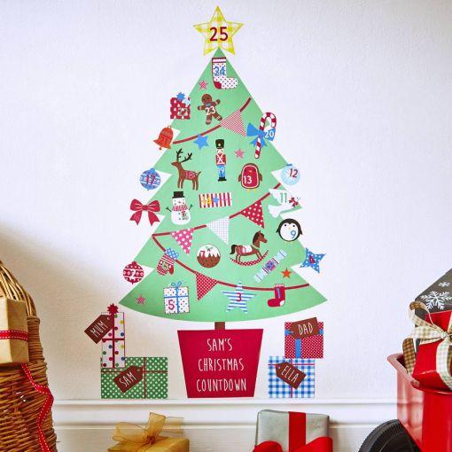 rboles de Navidad alternativos no tradicionales ActitudFem