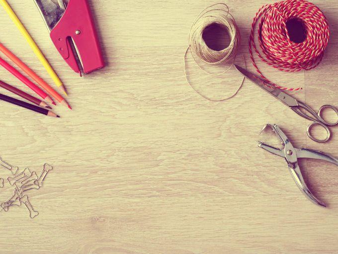 10 fciles manualidades que embellecern tu hogar ActitudFem