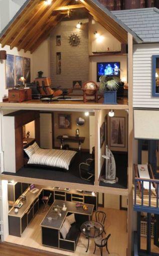 11 casa de muñecas que desearías haber tenido cuando niña