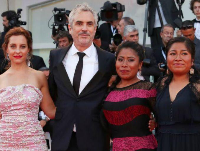 Premios Bafta 2018 En Películas Nominadas Se Encuentra Roma