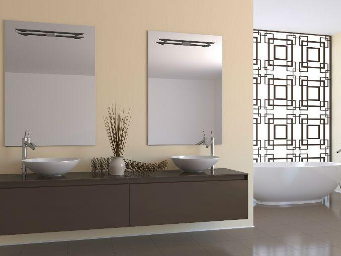 Baño De Tina Para Bajar La Fiebre:Características del cuarto de baño perfecto