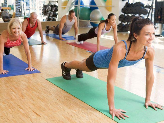 Qu le ocurre al organismo cuando hacemos ejercicio - Que hacer en pareja en casa ...