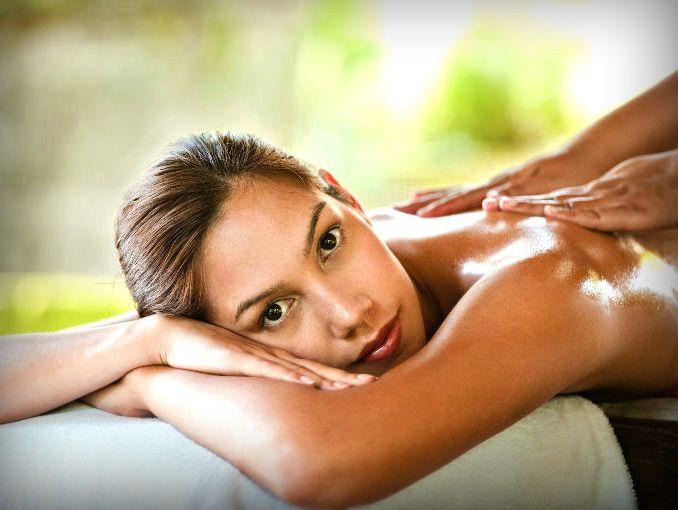 Sirven los masajes reductivos para bajar de peso