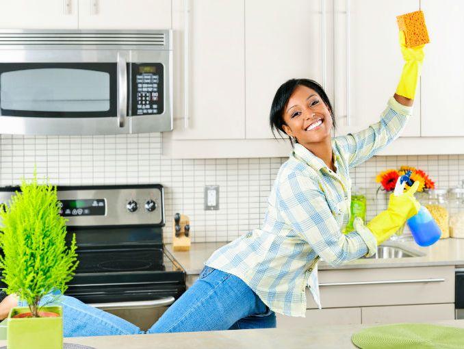 3 tips ecol gicos de limpieza actitudfem - Limpieza de hogares ...