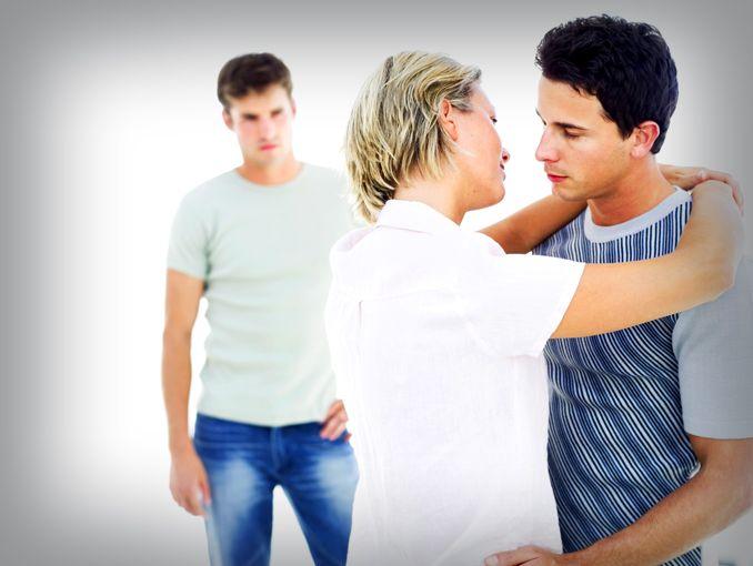 bisexualidad en los hombres