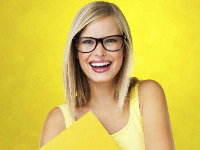que lentes le quedan a tu cara | ActitudFem