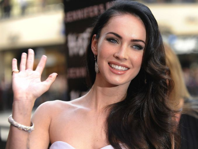 video de megan fox | ActitudFem