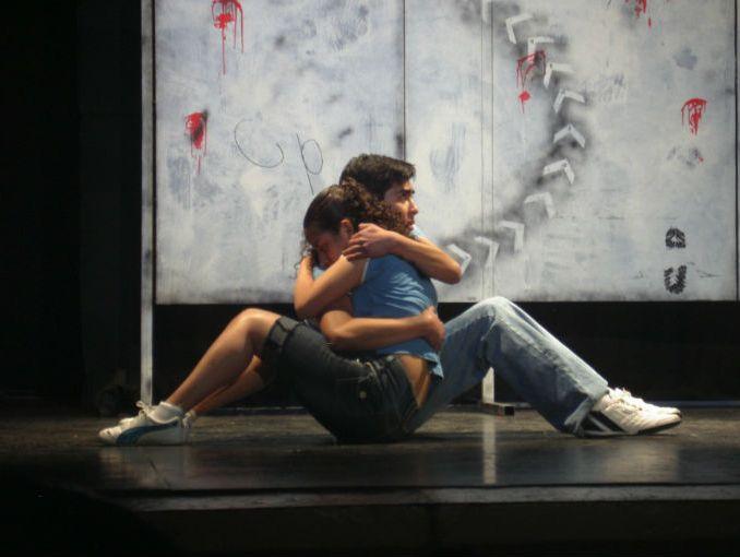 Teatro Curva Peligrosa Actitudfem