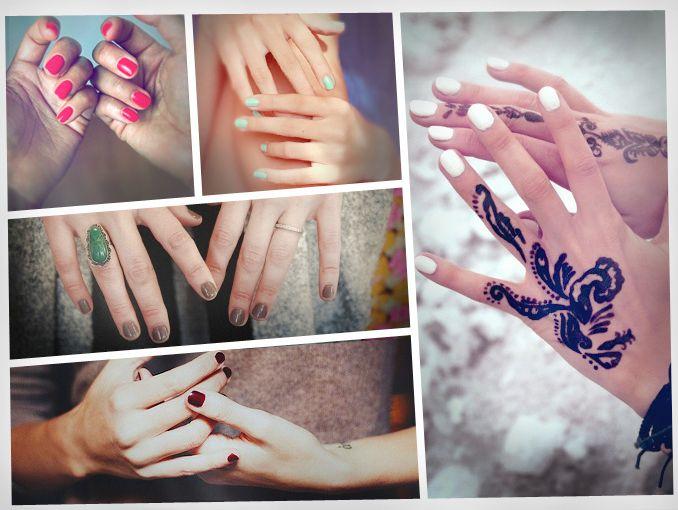 Uñas perfectas: evita que tus uñas se descarapelen | ActitudFem