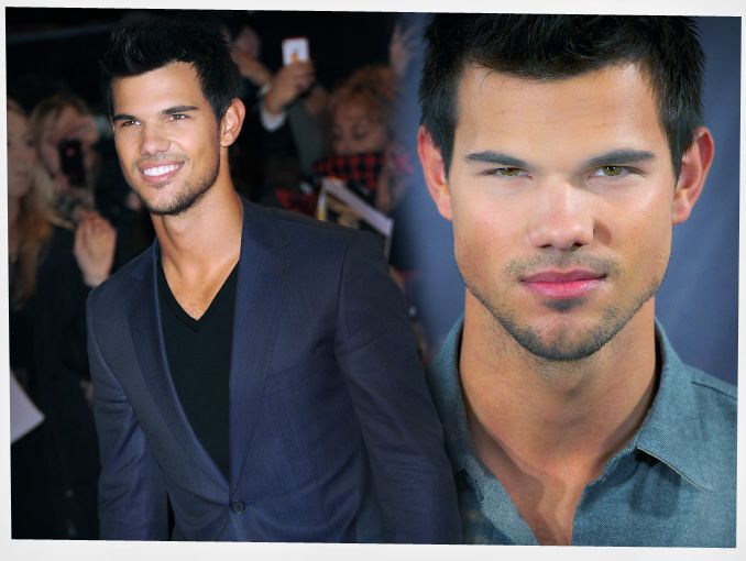 Datos Curiosos De Taylor Lautner Actitudfem