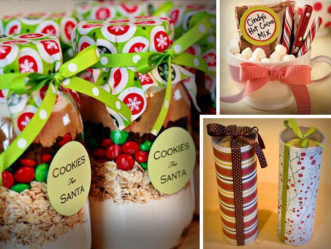 Regalos hechos en casa soyactitud - Regalos navidenos hechos a mano ...