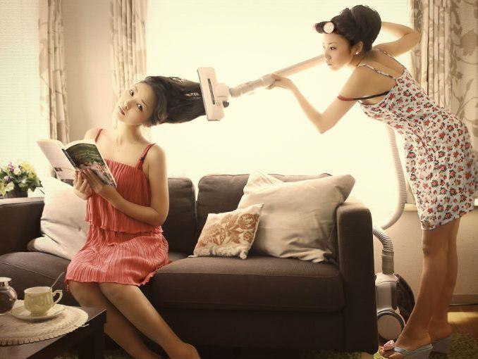 Como limpiar la casa actitudfem - Limpiar la casa ...