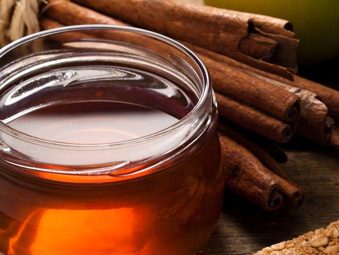 Miel y canela para bajar de peso | ActitudFem