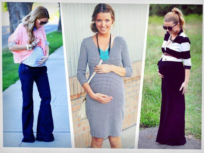 808a6f41c 5 tendencias de moda para mujeres embarazadas