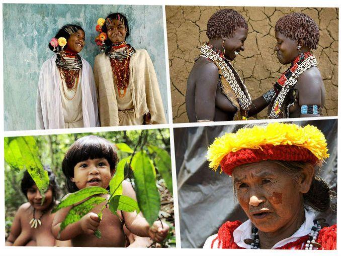 Grupos Indigenas En Extinción Actitudfem