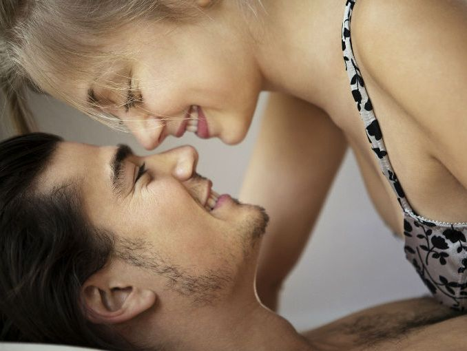 Formas de sorprender a tu pareja sexualmente
